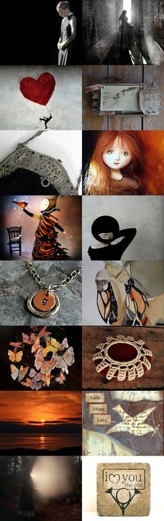 brave: the long good-bye by gwen dombrosky on Etsy--Pinned+with+TreasuryPin.com