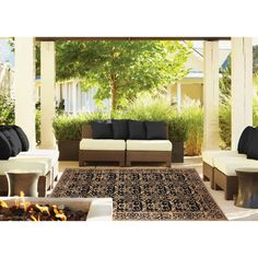 Thomasville Veranda Collection Premium Quality Indoor