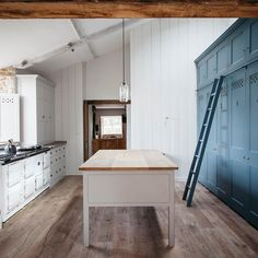 "569 Likes, 20 Comments - Plain English Design (@plainenglishuk) on Instagram: ""That floor!! Those colours!! That kitchen!! #weareplainenglish"""
