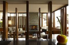 Minimalizm w najlepszej formie  DDA Carmel Residence  #minimalizm #wnetrza