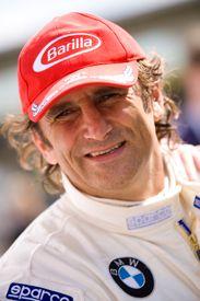 Zanardi eyes Indy 500 run - Racer.com
