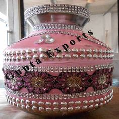 kalash decoration for wedding - Google Search