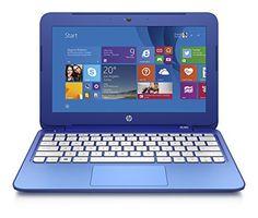 Sale Preis: HP Stream 11.6 Inch Laptop (Intel Celeron, 2 GB, 32 GB SSD, Horizon Blue) Includes Office 365 Personal for One Year- Free Upgrade to Windows 10. Gutscheine & Coole Geschenke für Frauen, Männer & Freunde. Kaufen auf http://coolegeschenkideen.de/hp-stream-11-6-inch-laptop-intel-celeron-2-gb-32-gb-ssd-horizon-blue-includes-office-365-personal-for-one-year-free-upgrade-to-windows-10