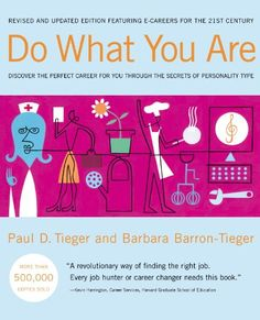 Do What You Are: Discover the Perfect Career « Holiday Adds