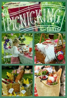 Summer Themes, Summer Bbq, Picnic, Canning, Fun, Style, Summer Barbeque, Swag, Picnics