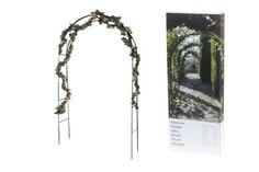 Kuvahaun tulos haulle hääkaari Arch, Outdoor Structures, Garden, Wedding, Valentines Day Weddings, Longbow, Garten, Lawn And Garden, Gardens