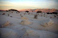 El Universal - Destinos - El desierto preferido de Dios