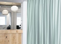 Silent Space Collection SOUND dimmer blickdichter Akustikstoff Acoustic, Switzerland, Textiles, Curtains, Space, Rugs, Interior, Collection, Design
