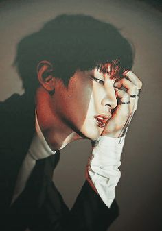 EXO - Chanyeol - Monster Teaser