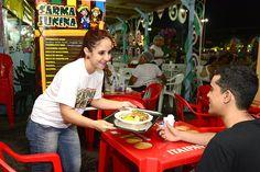 Noites de São João garantem sustento de famílias e também sonho de formatura #pmbv #prefeituraboavista #boavista #roraima