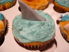 Hey, I found this really awesome Etsy listing at http://www.etsy.com/listing/96025945/12-fondant-shark-fins-edible