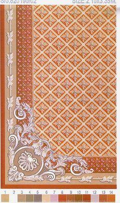 Geometric Designs, Geometric Art, Textile Prints, Textile Design, Floor Cloth, Mural Wall Art, Architectural Elements, Pocket Square, Arches