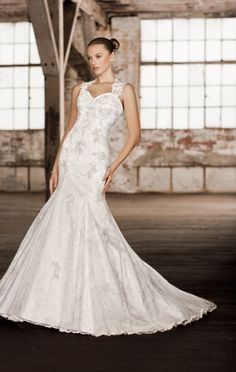 Le Reve Bridal 1095