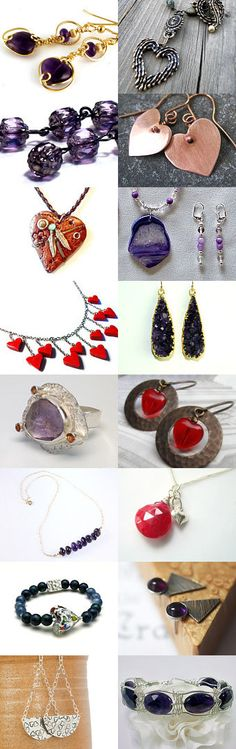 Two things remind me of February by Bob and Terry on Etsy--Pinned with TreasuryPin.com