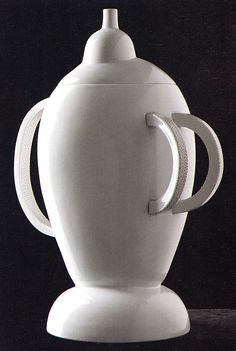 Matteo Thun - Amphira Teapot, 1982