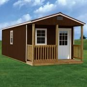 Products | Derksen Portable Buildings