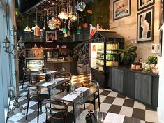 LaMuse Cafe, Miami - Restaurant Bewertungen, Telefonnummer & Fotos - TripAdvisor Miami Restaurants, Cobb, Miami Florida, Bar, Home Decor, French Food, Food Combining, Home Made, Decoration Home