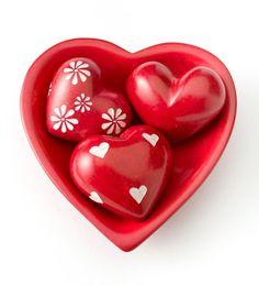 suave corazón