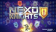 Hyvät ilmaispelit lapsille - siis ihan oikeasti ilmaiset Mobile Game, Lego, Memories, Games, Knights, Memoirs, Souvenirs, Knight, Gaming