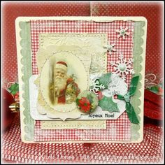 Lemoncraft: Inspires Nicole: Christmas Wishes use - Inspirations from Nicole: Christmas Greetings in use