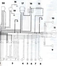 bmw klt radio wiring diagram bmw radios cherche schema electrique bmw