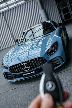 No listing of finest luxury cars is complete without the Mercedes-Benz S Course. The German car manufacturer's range-topping schedule of sedans, cars, and also convertibles is simply the epitome of luxury. Mercedes Auto, Mercedes Benz Amg, Carros Mercedes Benz, Benz Sls Amg, Mercedes 2018, Mercedes Sports Car, Mercedez Benz, Top Luxury Cars, Car In The World