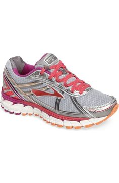 6dd85064f8f Brooks Defyance 9 Running Shoe (Women) available at  Nordstrom Snug Fit