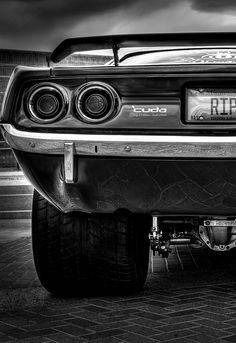 Untitled|kulkulkulala | h-o-t-cars: Plymouth 'Cuda