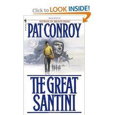 The Great Santini, Pat Conroy