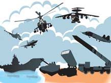 Reliance Defence & EDIC sign MoU to manufacture defence equipment