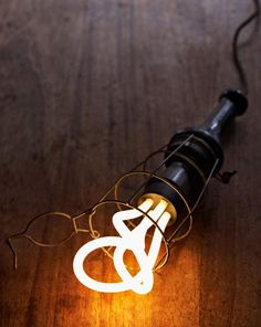 Eco drop bulb option