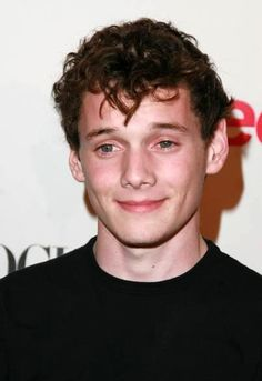 Happy Birthday Anton Yelchin ! Loved you as Chekov in #StarTrek