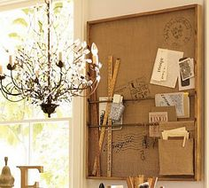 DIY how to make a Pottery Barn Knockoff...