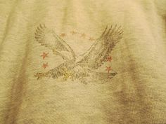 "Single ""V"" U.S.Coast Guard Sweatshirt"