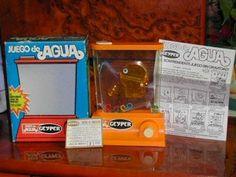 No tuve pero que los anhelaba los anhelaba. Pocket Game, Nostalgia, Retro, Vintage Toys, Childhood Memories, Arcade, Games, History, Life