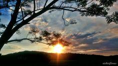Sunset at Morong