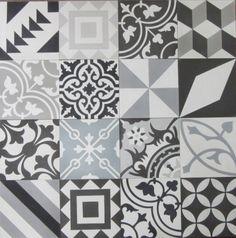 1000 Images About Encaustic Tile Inspiration On Pinterest