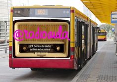 Súbete al bus del podcast y radio educativa en Internet. Coloca el widget del reproductor de radio aula en tu blog http://radioaula.es/reproductor-web/