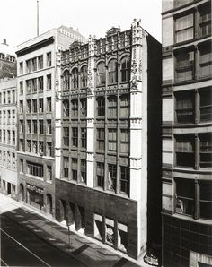 E. Rothschild & Brothers Store, Chicago, 1881