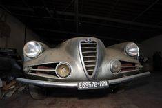 i #Alfa #1900 #Zagato