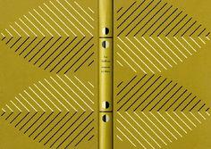 1960s Swedish cover design for Ray Bradbury's The Martian Chronicles // 50 Watts
