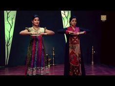 Learn Kathak (Basic Dance Steps) - Chakaar (Spins) - Pali Chandra - YouTube