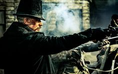 spoiler alert Season 1 of Taboo--- but will there be a Season 2? Tristram Fane Saunders' article in The Telegraph