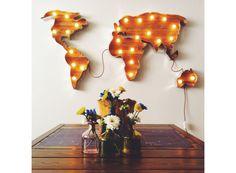 Wereldreis maken? Deze wereldkaarten mogen er zijn!
