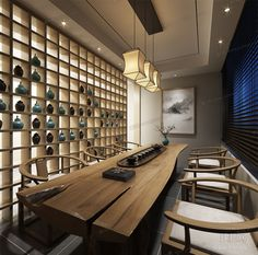 新中式茶室桌椅茶几桌几模型-3d模型分享交流平台-原创3d模型下载-3d模型下载网站