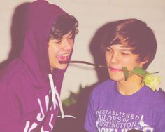 larry is ♡ Reasons I Love You, Why I Love You, My Love, Larry Stylinson, 5sos, Louis Tomlinson Tumblr, Leo And Nico, Mala Persona, David Archuleta