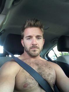 Hot Blond Men Naked 86
