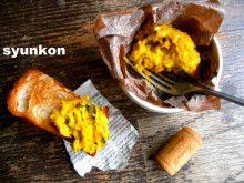 【簡単!!カフェごはん】誰かがきたときに*オーブンチキン、明太ポテトディップでワンプレート | 山本ゆりオフィシャルブログ「含み笑いのカフェごはん『syunkon』」Powered by Ameba