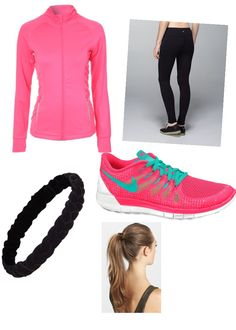 For Gym class