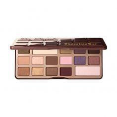 Palety očních stínů Too Faced  Chocolate Bar Eyeshadow Palette - velký obrázek